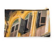 Historical Architecture Studio Pouch