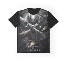 Azir Graphic T-Shirt
