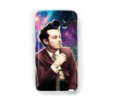 Moriarty Galaxy Samsung Galaxy Case/Skin