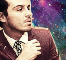 Moriarty Galaxy Sticker