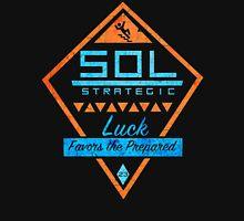 SOL STRATEGIC Unisex T-Shirt