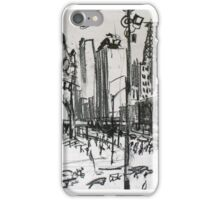 Flinders Street Station iPhone Case/Skin