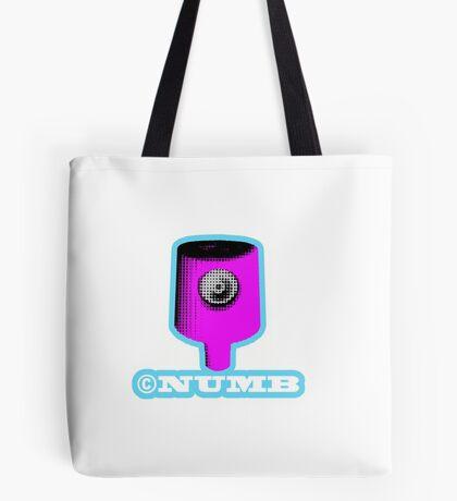 NUMB Cap Tote Bag