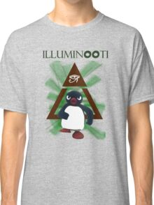 Illuminooty Classic T-Shirt