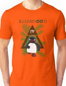Illuminooty Unisex T-Shirt