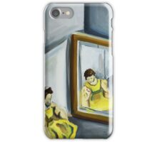 Mirror Play iPhone Case/Skin