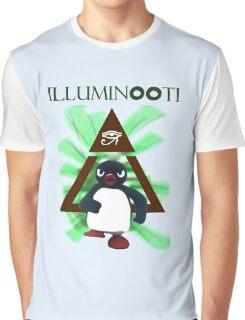 Illuminooty Graphic T-Shirt