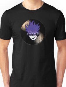 Punk Rock Vinyl Record -  MUSIC! Unisex T-Shirt