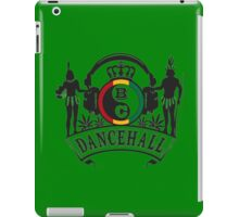 Dancehall iPad Case/Skin