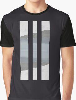 Snow Graphic T-Shirt
