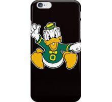 Oregon Ducks iPhone Case/Skin