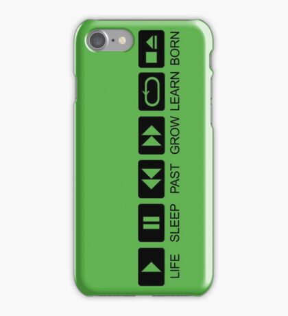 Your Life, Your Destiny 2 iPhone Case/Skin