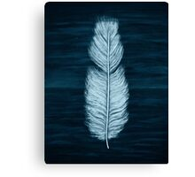 Sea & Sky Canvas Print