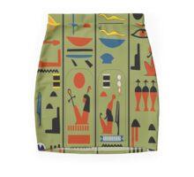 Hero Gliptics #1 Mini Skirt