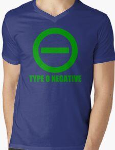 TYPE O NEGATIVE Mens V-Neck T-Shirt