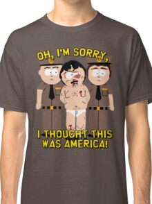 South Park Randy Marsh Classic T-Shirt