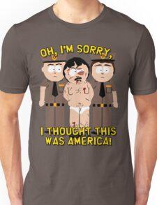 South Park Randy Marsh Unisex T-Shirt