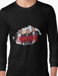 BUSTED Long Sleeve T-Shirt