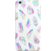 Aura Polygons iPhone Case/Skin