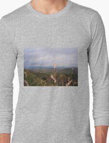 My beautiful country! Long Sleeve T-Shirt
