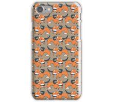 Foxie iPhone Case/Skin
