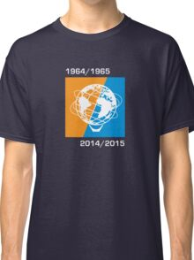 New York World's Fair - 1964/1965 - 2014/2015 Classic T-Shirt