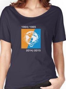 New York World's Fair - 1964/1965 - 2014/2015 Women's Relaxed Fit T-Shirt