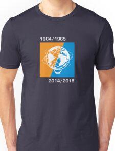 New York World's Fair - 1964/1965 - 2014/2015 Unisex T-Shirt