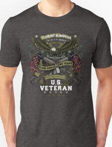 United States Veteran T-Shirt