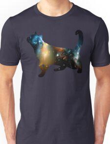 CELESTIAL CAT Unisex T-Shirt