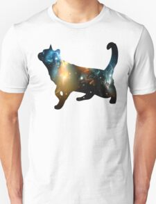 CELESTIAL CAT T-Shirt