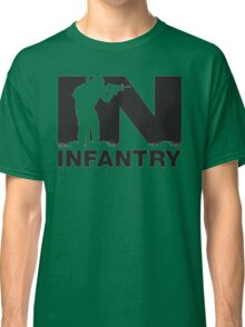 Army Infantry Classic T-Shirt