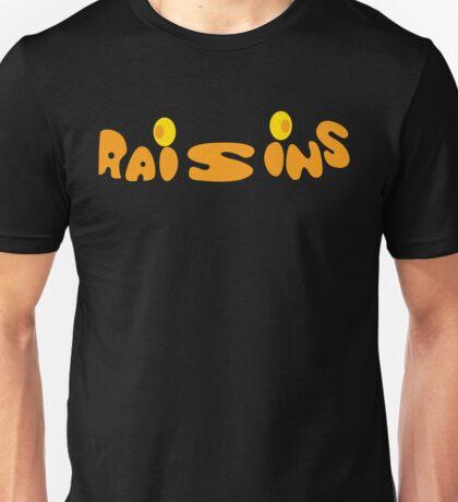 South Park Raisins Unisex T-Shirt