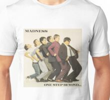 Madness - One Step Beyond Unisex T-Shirt