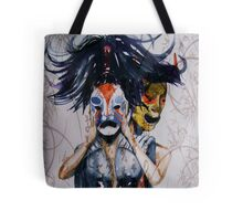The ones with no name Tote Bag