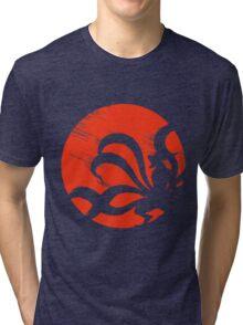 kurama Tri-blend T-Shirt