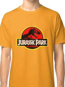 Vintage Style Jurassic Classic T-Shirt