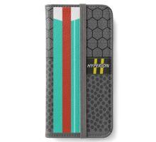 Rhys Edition iPhone Wallet/Case/Skin