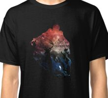 Expecto patronum Nebula  Classic T-Shirt
