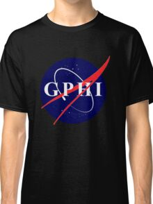 gphi outta this world Classic T-Shirt
