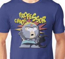 South Park Professor Chaos Unisex T-Shirt