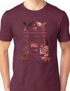 The Birth of a Star Unisex T-Shirt