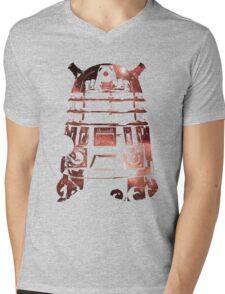 The Birth of a Star Mens V-Neck T-Shirt