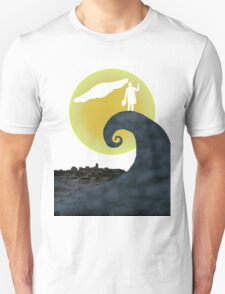 The Doctor's Nightmare Before Christmas Unisex T-Shirt