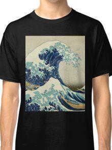 Great Wave off Kanagawa Classic T-Shirt