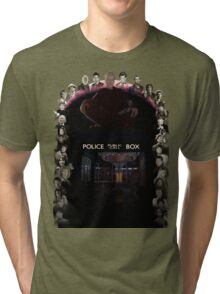 Dawn of the Twelfth Tri-blend T-Shirt
