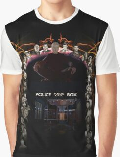 Dawn of the Twelfth Graphic T-Shirt