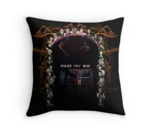 Dawn of the Twelfth Throw Pillow