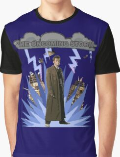The Oncoming Storm Graphic T-Shirt