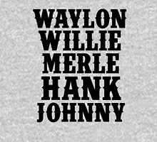 Country Legend Unisex T-Shirt